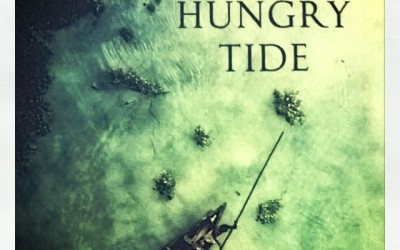 The Hungry Tide – Amitav Ghosh