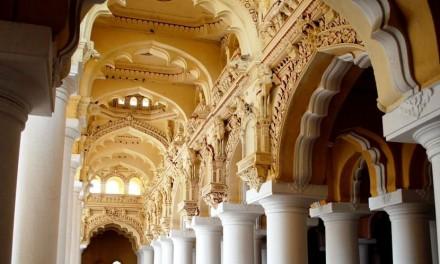 Royalty @ Madurai
