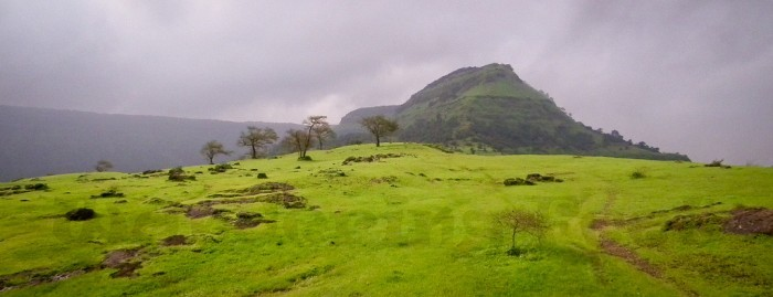 Trek to Matheran via Garbett Plateau