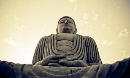 Tracing the footsteps of Buddha I: Bodh Gaya