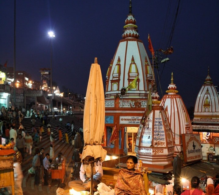 To Ujjain – The abode of the Mahakaal
