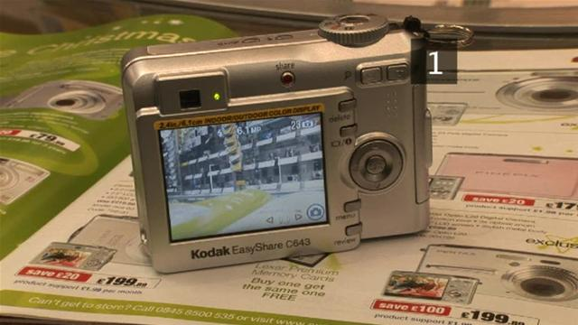 Questions to ask before buying a Digital Camera