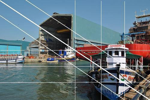 Photography Lessons 4: Rules of Composition 3