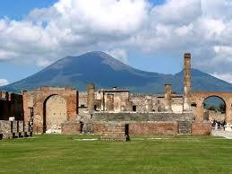 The Bucket List V: Pompeii - A City Reborn... 2