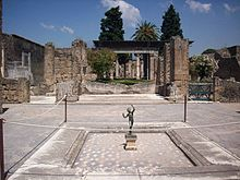 The Bucket List V: Pompeii - A City Reborn... 3