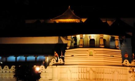 Refreshingly Sri Lanka 1: Kandy