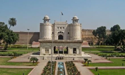 Lahore Fort – Pakistan