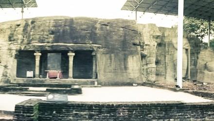Refreshingly Sri Lanka 3: The Ruins of Polonnaruwa
