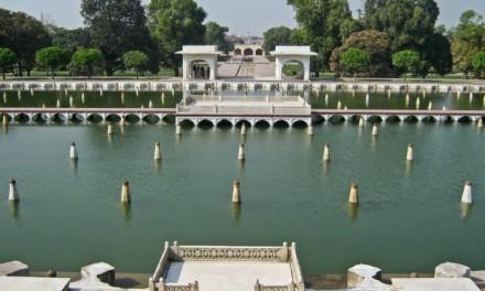 Shalimar Garden – Lahore