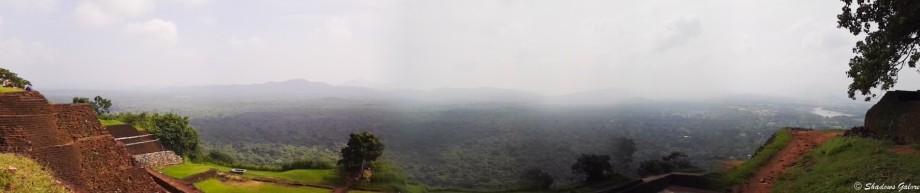 Refreshingly Sri Lanka 2: The Wonder at Sigiriya 1