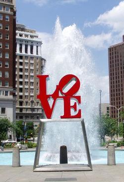 Beautiful Times in US - Philadelphia 3