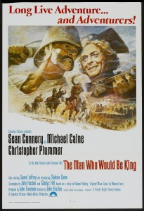 The Man who would be King (1975) 1