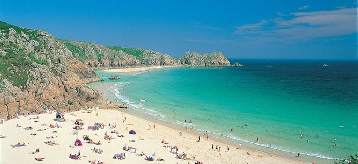 MUST Visit Places in Cornwall