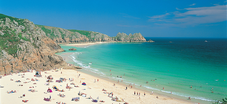 MUST Visit Places in Cornwall 1