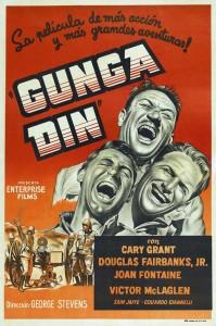 Gunga Din (1939) 1