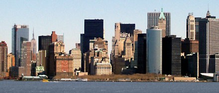Beautiful Times in US – New York