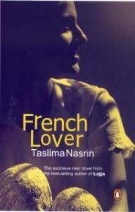 French Lover ~ Taslima Nasreen 1