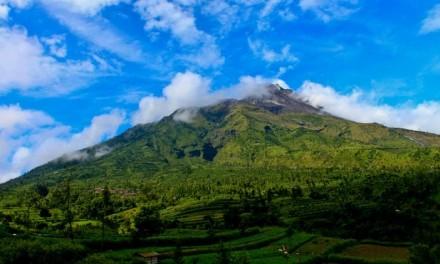 Merapi: Mountain of Fire