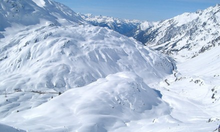 The Arlberg –Rich in Royalty and Snow