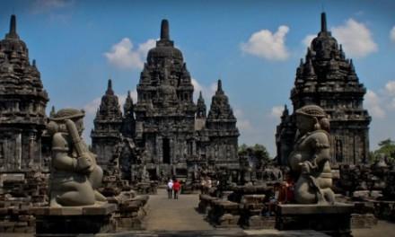 Jogja – The Spirit of Java