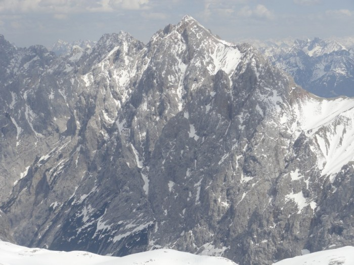 Zugspitze - Journey to the top of Germany 2