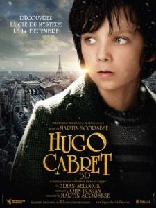 Hugo (2011) 1