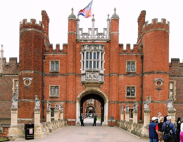 The Most Haunted Places in London 2