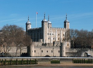 The Most Haunted Places in London 1