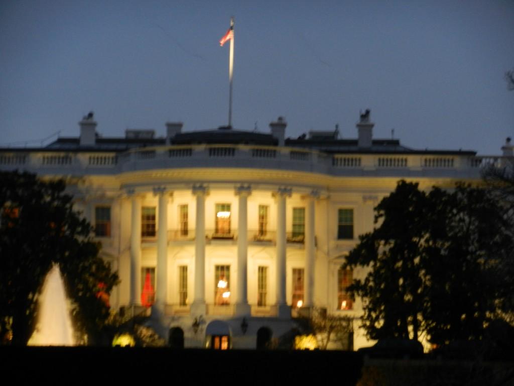 Beautiful Times in US - Washington D.C. 6