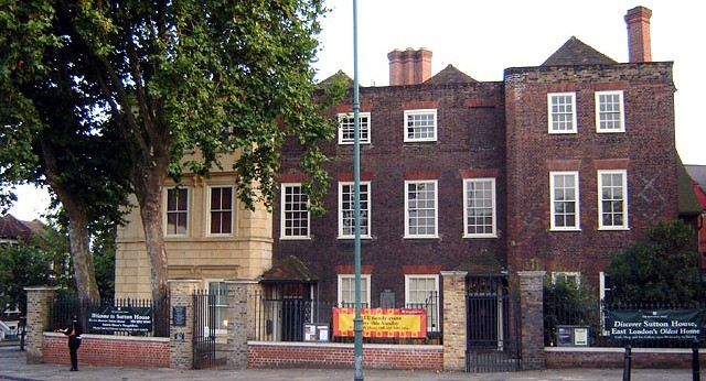 The Most Haunted Places in London 5