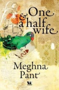 One and a Half Wife - Meghna Pant 1