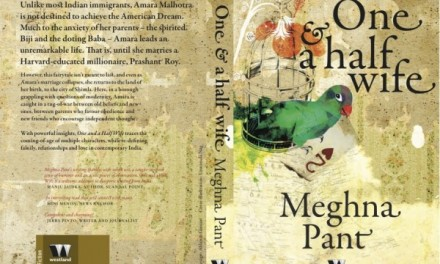 One and a Half Wife – Meghna Pant