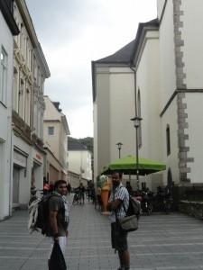 Streets of Königswinter