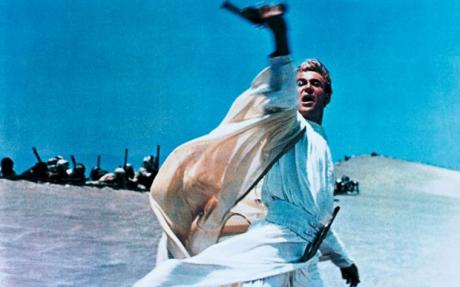 Lawrence of Arabia (1962) 1