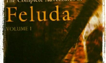 The Complete Adventures of Feluda ~ Satyajit Ray