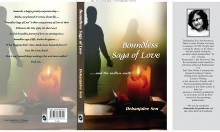 Boundless Saga of Love ~ Debanjali Sen