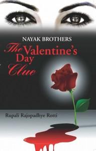 The Valentine's Day Clue ~ Rupali R Rotti 1