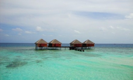 2 Great Places For A Luxury Holiday