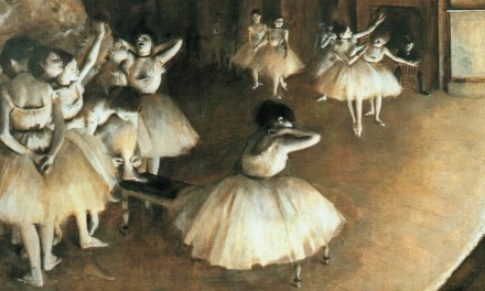 The Best Ballet Holidays