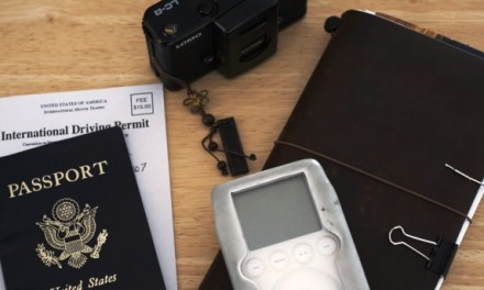 The Importance of Travel Insurance for Round the World Trips