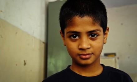 The Eklavya Kids : Aamir