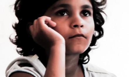 The Eklavya Kids : Heena