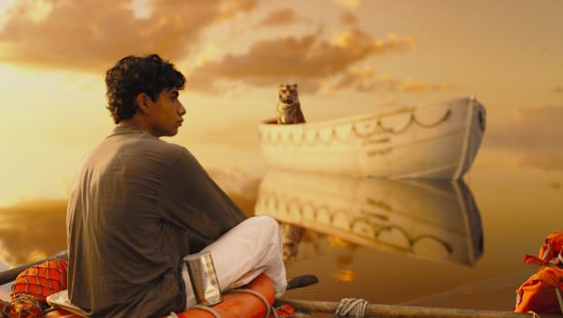 Life of Pi – The Zen of Cinema