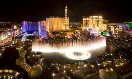 Best ways to get around in Las Vegas