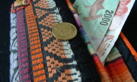 Travelling on a Shoestring budget