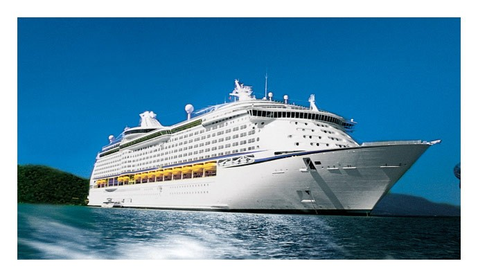 Cruising in style on the Navigator Of The Seas