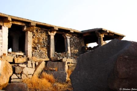 Hampi_Diaries_Matanga_Hill-Ashrama