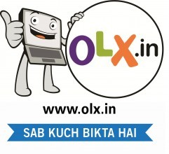 OLX : Buy and Sell in a Flick