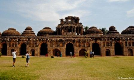 Hampi_Diaries_Guided_Tour-Elephant_Stable