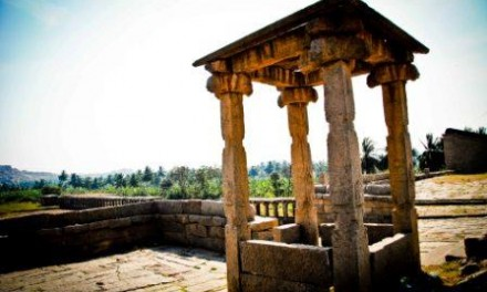 Hampi Diaries – A Guided Tour of the Sacred Center
